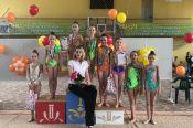 В первенстве Бийска приняли участие 85 спортсменок города