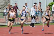 Полина Миллер завоевала серебро, Ильдар Надыров и Евгений Кунц – бронзу на Кубке России