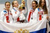 Инесса Цыганкова из Барнаула завоевала 2-е место на первенстве Европы в командных соревнованиях по сётокан кумите