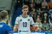 Воспитанники алтайского волейбола Фёдор Воронков и Ильяс Куркаев включены в сборную России для участия в первом этапе  Лиги наций-2019