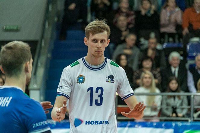 Фёдор Воронков