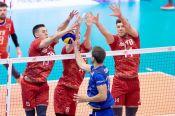 Ильяс Куркаев вышел в стартовом составе в первом матче сборной России в Лиге наций. Победа осталась за Францией