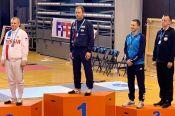 Павел Лимков стал вице-чемпионом Европы среди ветеранов