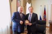 В Алтайском крае планируется проведение первенств России и Европы среди юношей и девушек