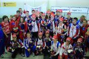Валерия Воронцова из села Кытманова  - победительница первенства Европы среди девушек 15-16 лет