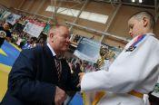 В Барнауле состоялся XVI Международный фестиваль дзюдо в Сибирском федеральном округе