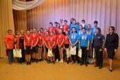 Путёвки в финал «Президентских состязаний» выиграли школьники из Камня-на-Оби и села Ая Алтайского района