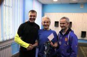 Обновленный Центр тестирования ГТО в Барнауле принял группу физкультурников во главе с краевым министром спорта