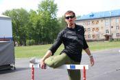 6 июня – очередной старт Сергея Шубенкова в «Бриллиантовой лиге». Накануне он дал интервью «Алтайскому спорту»