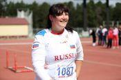 Софья Оксём – победительница, Артём Логинов – серебряный призёр турнира Гран-при в Италии среди спортсменов с нарушением зрения