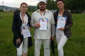 Алтайские спортсмены - призёры открытого чемпионата Горно-Алтайска