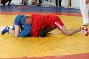 В Барнауле прошел турнир среди сотрудников Росгвардии