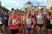 15 алтайских бегунов финишировали на Томском марафоне «Ярче»