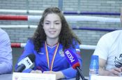 Победительница первенства Европы Валерия Воронцова будет зачислена в краевой Центр спортивной подготовки сборных команд Алтайского края