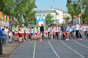 Команда барнаульской школы №117 выиграла региональный этап «Президентских спортивных игр» и получила путевку в финал