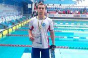 Бийчанин Илья Шилкин включен в состав сборной России для участия в XV Европейском юношеском олимпийском фестивале