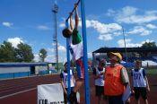 По итогам городского летнего фестиваля ГТО среди учащихся сформирована сборная Барнаула на региональный этап