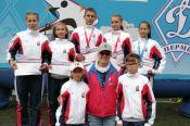 Школьники из Мамонтова - победители и призеры всероссийских соревнований на призы Татьяны Зеленцовой