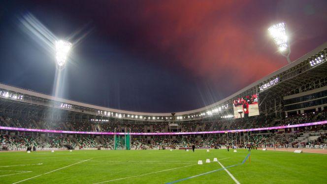 """Национальный стадион """"Динамо"""" в Минске"""