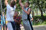 В Барнауле пройдет фестиваль дворового спорта