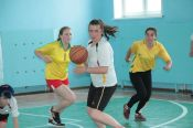В Шипуново подвели итоги XXIV летней спартакиады сельских спортсменов района