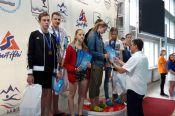 В Барнауле завершился второй этап Кубка Сибири (фото)