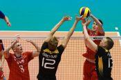 Куркаев и Воронков в сборной России на этапе Лиги наций в Бразилии: две победы, одно поражение