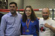 Валерия Воронцова второй год подряд побеждает на первенстве Европы по боксу