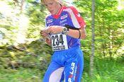 Галина Виноградова квалифицировалась в финал чемпионата мира по спортивному ориентированию бегом на длинной дистанции.