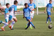 Барнаульские команды «Динамо» и «Алтай» вышли в сибирский финал первенства России среди юношей 2006 года рождения