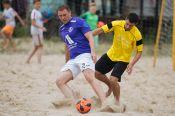 Барнаульский «АлтайСоккер» сыграл во втором этапе Евразийской лиги