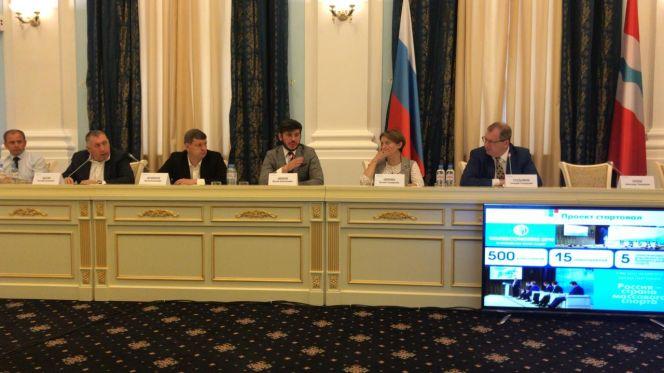 В 2020 году в Алтайском крае пройдут межрегиональные детские игры «Спорт – искусство – интеллект»