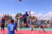 XLI летняя олимпиада сельских спортсменов Алтайского края. Дневной блок 2-го дня соревнований. Фотогалерея