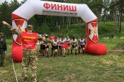 Команда Управления Росгвардии по Алтайскому краю стала победителем чемпионата Сибирского округа войск национальной гвардии Российской Федерации по служебному биатлону
