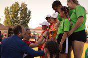 8 июля День семьи, любви и верности: материал о семье Ворониных - победителях сельской олимпиады