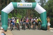В III этапе Кубка Сибири по кросс-кантри в Белокурихе приняли участие более 50 спортсменов