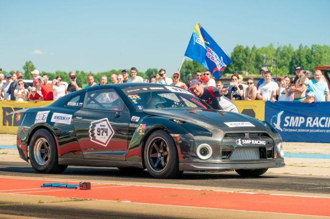 Два рекорда трассы были установлены на Кубке ДОСААФ России и II этапе чемпионата и Кубка Алтайского края по дрэг-рейсингу