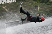 Доски на воду: в Барнауле впервые пройдет чемпионат страны по вейкбордингу