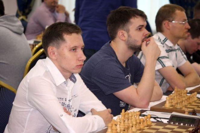 Евгений Кардашевский и Виктория Лоскутова улучшили рейтинг по итогам выступления в Высшей лиге