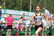 В IX летней олимпиаде городов Алтайского края принимают участие 925 спортсменов