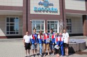 Пловцы Рубцовска, Бийска и Новоалтайска составили призовую тройку на соревнованиях IX летней олимпиады городов (фото и комментарий)
