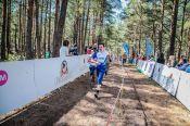 Галина Виноградова – двукратная чемпионка мира среди спортсменов-ветеранов