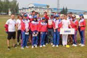 Бийск стал победителем IX летней олимпиады городов. В призерах Новоалтайск и Рубцовск (все протоколы!)