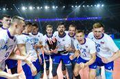 Ильяс Куркаев и Федор Воронков помогли сборной России защитить титул чемпионов Лиги наций