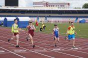 Спортсмены Алтайского края завоевали первые медали III Всероссийской летней Спартакиады инвалидов