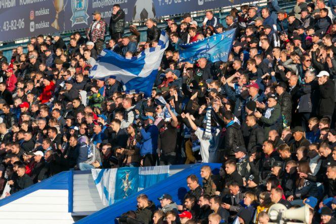 Команда «Динамо-Барнаул» встретится с болельщиками 19 июля после матча дублеров