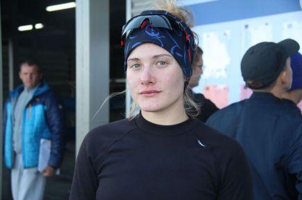 Ангелина Рябицкая