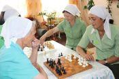 В учреждениях краевого УИС выбрали лучшего шахматиста