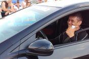 Александр Болотских стал абсолютным победителем в классе FSL на Кубке федерации автоспорта Омской области