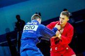 Сегодня чемпион мира по самбо Станислав Скрябин проведет в Бийске мастер-класс